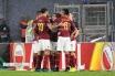 24.10.2019 Roma vs Borussia M. 1-1 G.Leanza ph